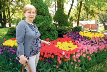 Вчителька із Струсова довела, відкрити художній талант можна і на пенсії (ФОТО)
