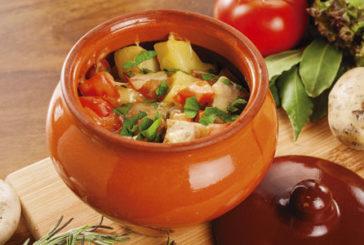 Літні овочеві рагу: спокусливі рецепти липня