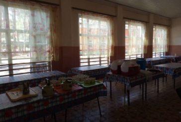 В Донецькій області сталося масове отруєння дітей