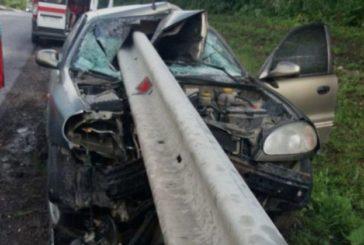 На Тернопільщині поліцейські, прибувши на місце ДТП були шоковані: дивіться фото і ви зрозумієте чому