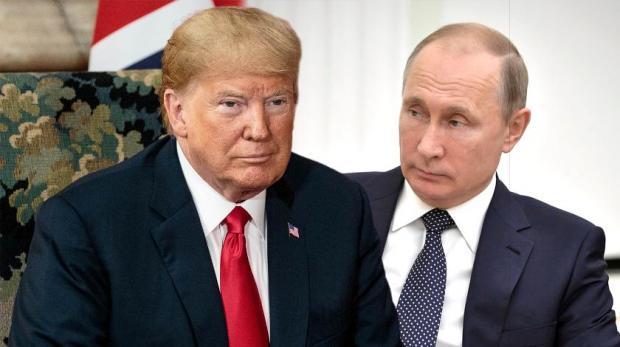 Московія хоче втрутитись у вибори в США