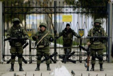 Чому українські військові кораблі не встигли вивезти з окупованого Криму