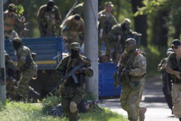 Плодоносні шахти Донбасу: у Росії оприлюднили детальну інформацію про озброєння окупантів