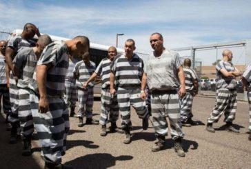 В Італії молдованин попросився назад до в'язниці через спеку