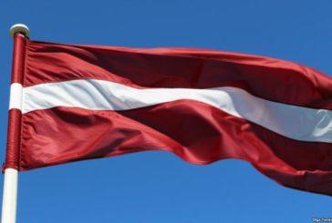 У Латвії хочуть зменшити обсяг російської мови на ТБ