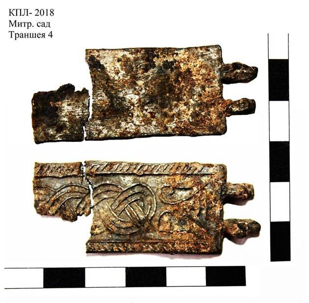 У Лаврі розкопали унікальну споруду часів Русі (ФОТОРЕПОРТАЖ)