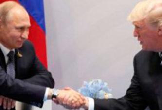 Київ просить Вашингтон пояснити заяви Путіна після зустрічі із Трампом