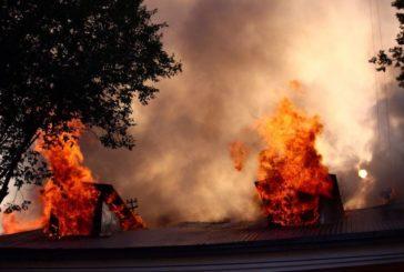 Як вогонь нищив історію у серці Харкова: Хроніка подій (ВІДЕО, ФОТО)