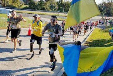 До марафону у США готуються дев'ять ветеранів АТО