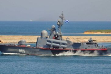 Чорне море не всміхнеться: на що зазіхне Путін після захоплення Азову