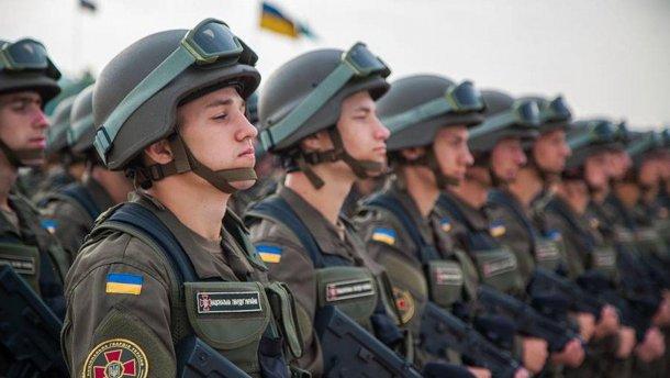 """""""Слава Україні"""" стане офіційним військовим вітанням: наказ Порошенка"""