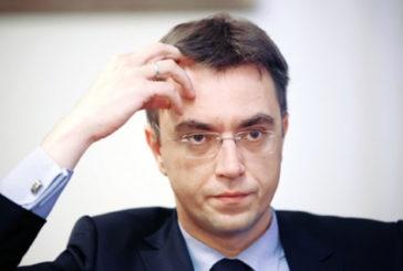 Чим українська преса не вгодила міністру інфраструктури Омеляну?