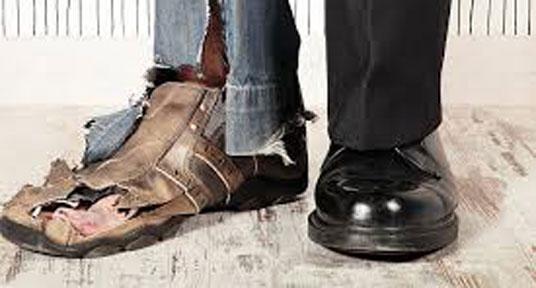 Більшість жителів Тернопільщини вважають себе бідними, а середнього класу майже нема