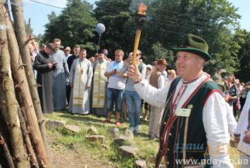 Лемки з усього світу зустрілися в Монастириськах (ФОТОРЕПОРТАЖ)
