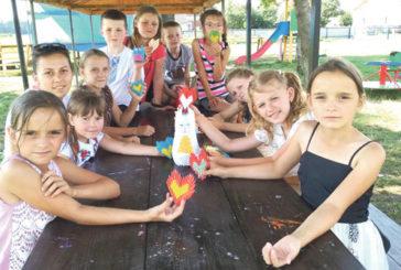 Свято радості і дитинства: «Веселі канікули з Богом» відбулися у Городищі на Тернопільщині (ФОТО)