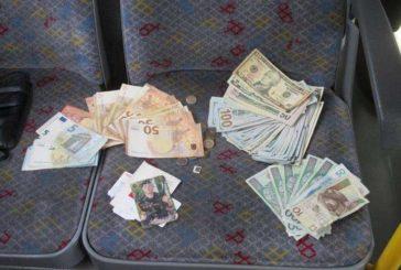 У Польщі водій повернув нашому заробітчанину загублені $10 тисяч