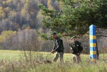 Контрабандисти обстріляли прикордонників на Закарпатті: деталі інциденту