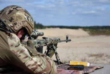 Кращих снайперів ЗСУ показали у вражаючому відео