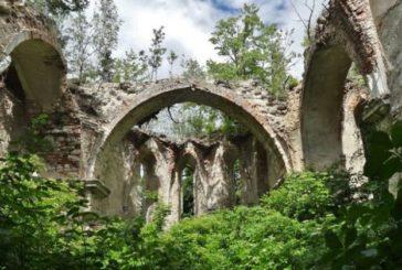 8 маловідомих замків Тернопільщини (ФОТО)