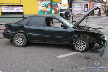 З початку року на Тернопільщині сталося 35 ДТП зі смертельними наслідками (ФОТО)