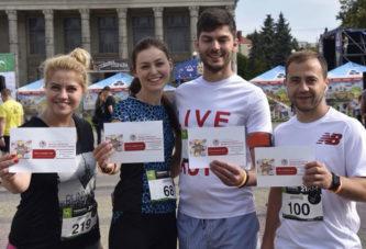 Тернополяни створили перший в Україні недержавний банк донорів кісткового мозку (ФОТО)
