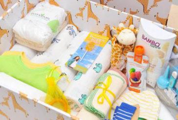 """При народженні дитини кожна родина Тернопільщини отримає """"пакунок малюка"""" (ФОТО)"""