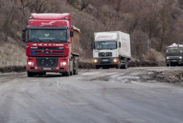 Скоро почнуть ремонтувати об'їзну дорогу Тернополя