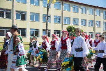На Тернопільщину приїхали лемки з багатьох країн світу (ФОТО)
