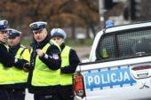 У польському місті всі поліцейські пішли на лікарняний