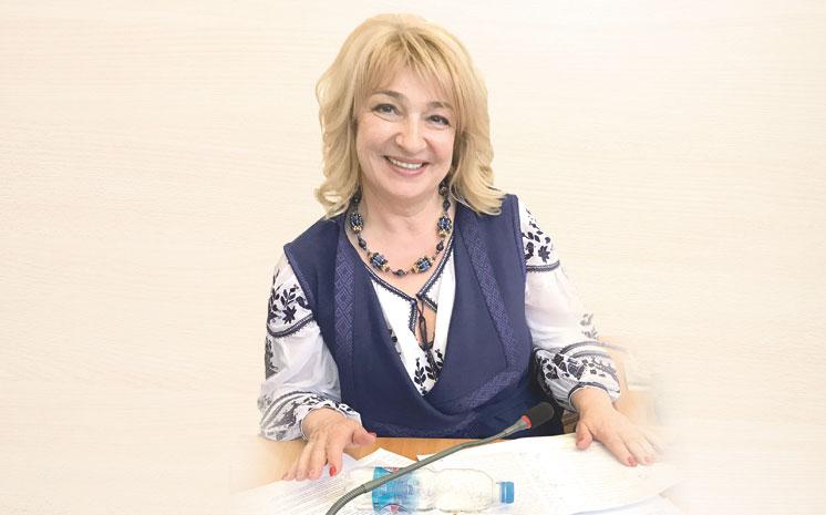 Оксана Яциковська: «Такої аури, як в батьківській хаті, – нема ніде»