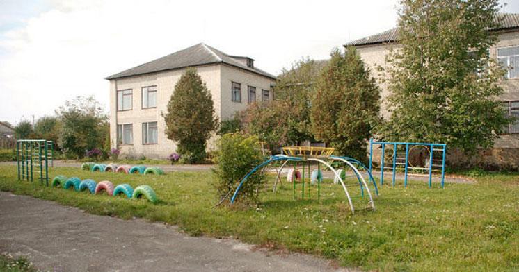 На реконструкцію дитсадка «Ромашка» у Ланівцях виділили понад мільйон гривень