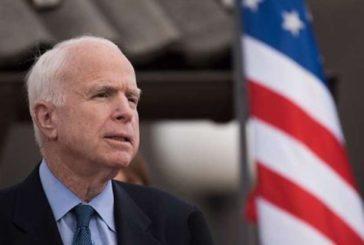 У США хочуть назвати на честь Маккейна найстарішу будівлю Сенату