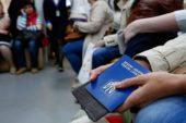 Біометричні паспорти тимчасово не видаватимуть