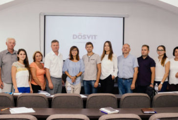 У Шумській ОТГ програма DOBRE презентувала єдину ІТ-платформу DOSVIT (ФОТО)