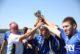 У Тернополі, у змаганняхз веслування на драгонботах, брали участь команди казначеїв з усієї України, а перемогу здобули студенти ТНЕУ (ФОТОРЕПОРТАЖ)