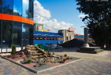 У Тернополі відкриють пам'ятник Симону Петлюрі (ФОТО)