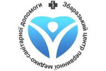 Більше 26 тисяч жителів Збаражчини обрали свого сімейного лікаря