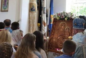 Сотні жителів Тернопільщини молилися до Ратищівської Матері Божої