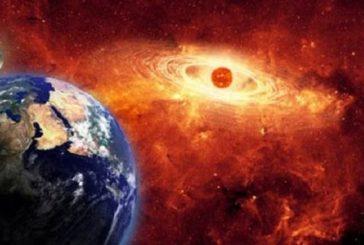 """З'ясували, як """"помиратиме"""" Земля"""