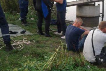 У ставку на Гусятинщині втопився чоловік (ФОТО)