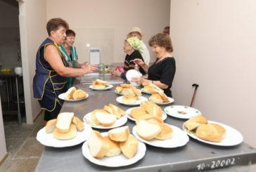 У Тернополі відкрили після ремонту благодійну їдальню (ФОТО)