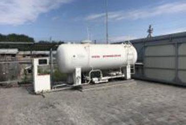 На Тернопільщині на незаконній АЗС вилучили дизель, газ і обладнання на 1,5 мільйонів гривень (ФОТО)