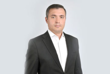 Віктор Забігайло, голова Тернопільської політичної партії «Основа»: «Ми надамо доступні кредити для бізнесу та на житло, і країна ЗаПрацює!»