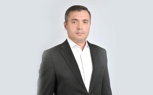 Віктор Забігайло, голова Тернопільської політичної партії «Основа»:«Ми замінимо кредити МВФ на інвестиції, і країна заПрацює!»