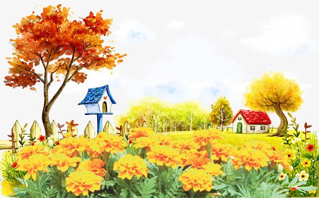 Посівний календар для однорічних квітів