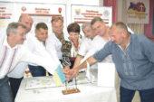 На Тернопіллі відновили автентичну криївку українського підпілля (ФОТОРЕПОРТАЖ)