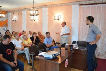 Незабаром в Лановецькій громаді стане DOBRE (ФОТО)