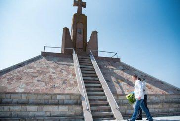 На Тернопільщині відбувся патріотичний фестиваль «Дзвони Лисоні» (ФОТО)