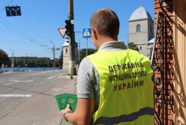 ДМС, СБУ та правоохоронці відзвітували, скільки нелегальних мігрантів виявили на Тернопільщині, і що з ними зробили (ВІДЕО)