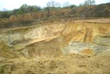 На Тернопільщині розробник кар'єру самовільно захопив 6, 5 га землі